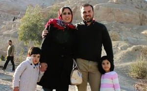 House Foreign Affairs Committee Hears From Wife Of American Pastor Being Held In Iran